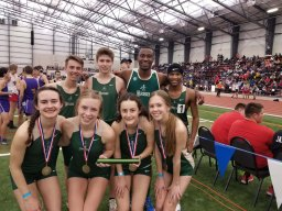 GUYS AND GIRLS 4X8 STATE CHAMPS